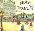 Janko Nilovic-Funky Tramway-70s cosmic jazz funk-NEW LP