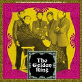 GOLDEN RING-GOLDEN RING-60s IRANIAN GARAGE-new LP