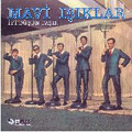 MAVI ISIKLAR-IYI DUSUN TASIN-60's Turkish garage-beat-NEW LP