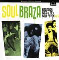 VA-Soul Braza Brazilian Vol1 60s/70s Soul Psych Funk-NEW LP