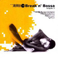 VA-Break N' Bossa Chapter 5-SCHEMA-NEW 3LP