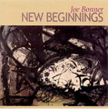 Joe Bonner-New Beginnings-Theresa Records-JAZZ-NEW LP
