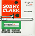 SONNY CLARK-Sonny's Crip Bennie Green-JAZZ NEW LP