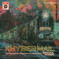 Sohail Rana-Khyber Mail-'69 PAKISTAN GROOVY EAST-NEW CD