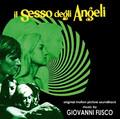 Giovanni Fusco-Il sesso degli angeli-60s Noir OST-NEW CD