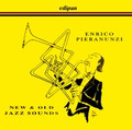 Enrico Pieranunzi-New & Old Jazz Sounds-ITALIAN JAZZ-NEW CD