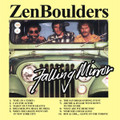 Falling Mirror-Zen Boulders/Storming of the Loft-'79/80 SOUTH AFRICAN-NEW CD