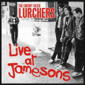 Cherry Faced Lurchers-Live At Jamesons-SOUTH AFRICAN 80s-new CD
