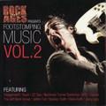 VA-Rock Of Ages Presents Footstomping Music Vol 2-CLASSIC ROCK-NEW CD