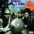 SABO & ZEB-Global Warmbeats-IRMA Funk Dub Cosmic Sound Disco House-NEW CD