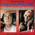 Ennio Morricone-Time For Suspense-SOUNDTRACKS-NEW CD