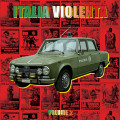 VA-Italia Violenta V.2-The best music of the Italian's police movie-CD