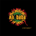 Ali Baba-A Noi Ci Piace-Pop-Reggae Sicilian band-CD 5283