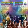 VA-Astral Daze 4-South African Psych Underground 60/70s-NEW CD