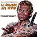 Augusto Martelli-La collera del vento-'71 WESTERN OST-NEW CD