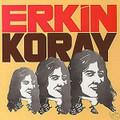 Erkin Koray-Erkin Koray-'60s TURKISH PSYCH ROCK BAGLAMA-new LP