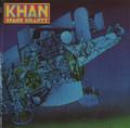 Khan-Space Shanty-'72 Canterbury Jazz Space Rock-new LP