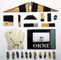 Le Orme-ITALIAN PSYCHEDELIC ROCK-NEW CD 6426