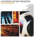 LOW FIDELITY JET-SET ORCHESTRA-Studio Works-IRMA-NEW LPEDIT