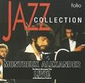 MONTY ALEXANDER-Montreux Alexander-'76 MPS JAZZ CONCERT-NEW CD