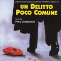 Pino Donaggio-Un delitto poco comune-OST CULT HORROR-NEW CD