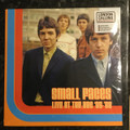 Small Faces-LIVE AT THE BBC '65-68-UK PSYCH-NEW LP