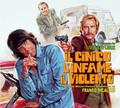 Franco Micalizzi-Il cinico l'infame il violento-OST FUNKY CULT-NEW CD