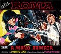 Franco Micalizzi-Roma a mano armata-Umberto Lenzi OST-NEW CD