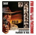Francesco De Masi-Ammazzali tutti e torna solo-ITALO WESTERN OST-NEW CD