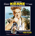 Piero Piccioni-Professor Kranz tedesco di Germania-'78 OST-NEW CD