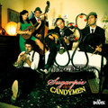 SUGARPIE AND THE CANDYMEN-S/T-RETRO CLUB VERSIONS-NEW CD