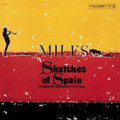 MILES DAVIS/Gil Evans-Sketches Of Spain-1960 JAZZ-NEW LP 180GR