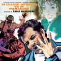 Ennio Morricone-La classe operaia va in paradiso-OST-NEW CD