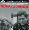 PIERO PICCIONI-ADUA E LE COMPAGNE-'60 OST American jazz-NEW CD