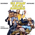 Luis Bacalov-Si Può Fare...Amigo-'72 OST Italian Western-NEW CD