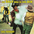 Vasili Kojucharov-GOD IS MY COLT 45 / LA COLT ERA IL SUO DIO-OST WESTERN-NEW CD