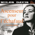 MILES DAVIS-Lift To The Scaffold/Ascenseur Pour L'Echafaud-NEW 2LP 180 GR