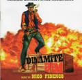 Nico Fidenco/Willy Brezza-DINAMITE JIM-WESTERN OST-NEW CD