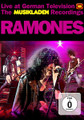 RAMONES-Live at German Television-The Musikladen Recordings-'78-NEW DVD+CD