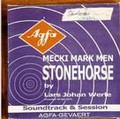 MECKI MARK MEN-& LARS JOHAN WERLE-STONEHORSE-'71 SWEDISH ROCK-NEW CD