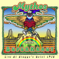 MYTHOS-SuperKraut-Live At Stagge's Hotel '76-NEW CD