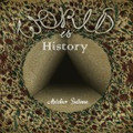 MELCHIOR SULTANA-World is history-electronic downtempo world music-IRMA-NEW CD
