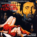 Carlo Savina-La cripta e l'incubo/Crypt of the Vampire-Italian Gothic OST-NEW CD