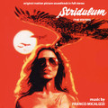 Franco Micalizzi-Stridulum/The Visitor-'79 HORROR OST-NEW CD