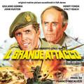 Franco Micalizzi-Il grande attacco-'78 OST Umberto Lenzi-NEW CD