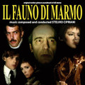 Stelvio Cipriani-Il fauno di marmo/The Marble Faun-OST TV Cult Mini Series-NEWCD