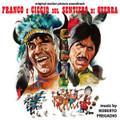 Roberto Pregadio-Franco e Ciccio sul sentiero di guerra-NEW CD