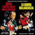 Bixio Frizzi Tempera/Chiti-La banda Vallanzasca+Roma l'altra faccia della violen