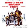 Guido & Maurizio De Angelis-Anche gli angeli mangiano fagioli-'73 OST-NEW CD