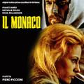 Piero Piccioni-IL MONACO/The Monk-Ado Kyrou '72 GOTHIC OST-NEW CD
